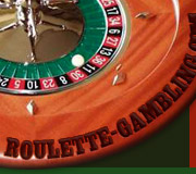 Roulette Gambling Home Page